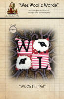 The Teacher's Pet Wee Woolies Patterns